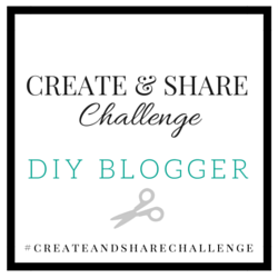 Green With Decor - Create & Share Challenge series