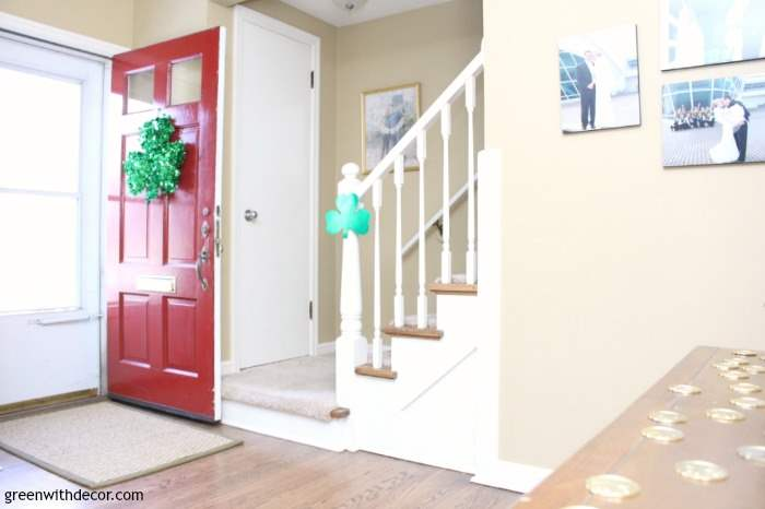 My Favorite Foyer Decorating Tips In One Place Green With Decor