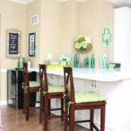7 St. Patrick's Day decorating ideas for the kitchen